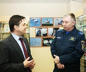 Глава Подмосковья сообщил, кого намерен поддержать на выборах мэра Жуковского