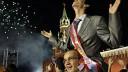 Выпускникам-москвичам подготовили флешмоб на Красной площади