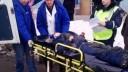 В Москве лихач без прав сбил подростка на «зебре»