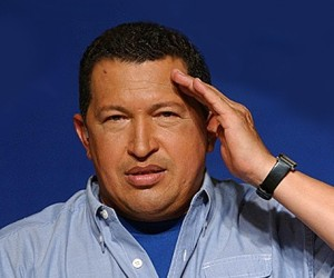 Москвичи соболезнуют кончине Уго Чавеса