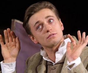 Безруков стал худруком сразу двух областных театров