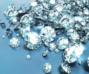 В Москве задержана похитительница бриллиантов на 42 млн руб.