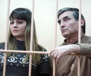 Московский художник и его дочь отправятся в колонию за подделки картин  Кандинского и Малевича