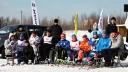 Спортклуб для людей с ограниченными возможностями заработал в Битцевском лесопарке