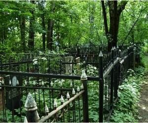 Увлёкшийся оккультизмом школьник из Подмосковья убил бомжа на кладбище