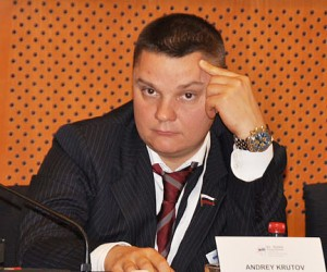 Из подмосковного дома депутата-справедливоросса украли украшения на миллион