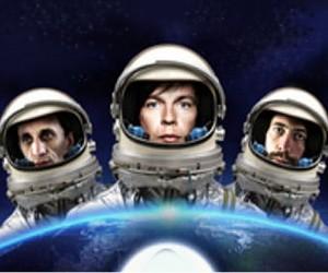 Илья Лагутенко и Aeronautica представят в Планетарии уникальное шоу