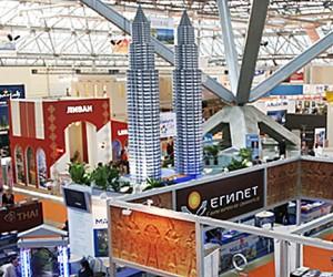 XX туристическая выставка MITT открылась в Москве