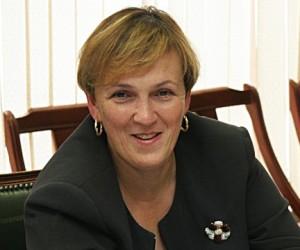 Министерство ЖКХ Подмосковья возглавила Марина Оглоблина