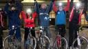 Велопробег в защиту окружающей среды пройдет в субботу в Москве