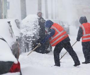Аномальный снегопад завалит столицу вслед за Европой