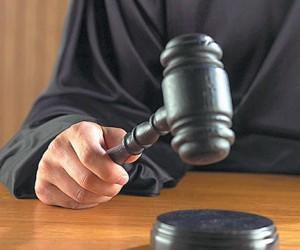 Осквернителя икон в XXC приговорили к году ограничения свободы и отпустили