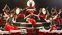 Знаменитое шоу японских барабанщиков Yamato снова посетит Москву