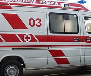Угонщика «скорой помощи» в Москве поймали спустя 20 минут
