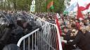 Оппозиция подала в мэрию заявку на проведение очередного Марша в годовщину событий на Болотной