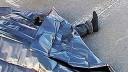 На Мичуринском проспекте лихач насмерть сбил двух пешеходов
