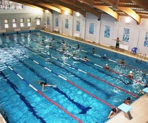К 2015 году в Подмосковье отстроят 34 спортивных центра
