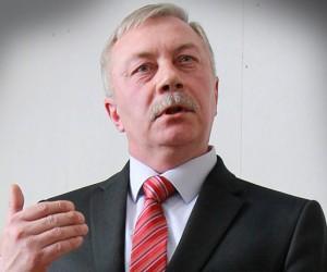 На выборах главы Жуковского победил Андрей Войтюк