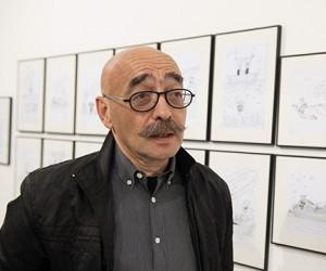 В Москве открылась выставка Андрея  Бильжо