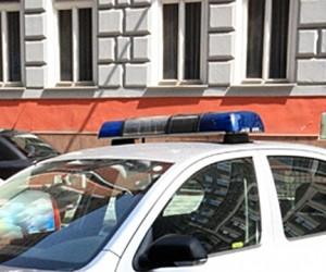Из-за нехватки мест на стоянке в Мытищах неизвестные взорвали автомобиль