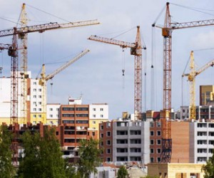 Доступного строительства в Москве не ожидается