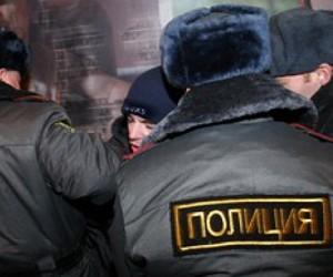 На севере Москвы произошла драка со стрельбой, ранен один человек