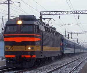 В Подмосковье полицейский погиб под колесами поезда дальнего следования