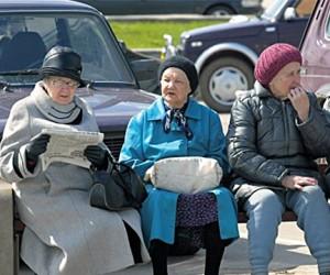 Продолжительность жизни москвичей выросла почти до 76 лет