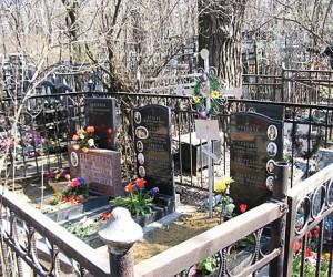 На московских кладбищах, совсем скоро, не останется мест