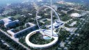 В Москве будут строить самое высокое в мире колесо обозрения