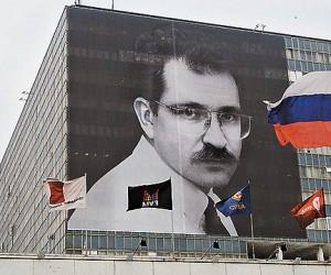 В столице появятся улицы Политковской и Листьева