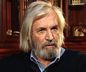 Актер Станислав Любшин отмечает сегодня  80-летие