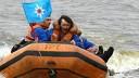 В Московской и Тверской областях разыскивают двух мужчин с детьми, пропавших при прогулке на лодке