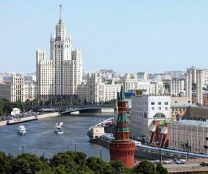Москва вошла в топ-100 самых инновационных городов мира