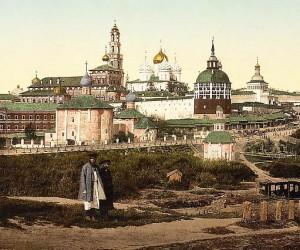 Археологи могут «состарить» Москву на пару веков