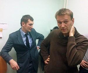 В отношении А.Навального и его брата СКР возбудил новое уголовное дело