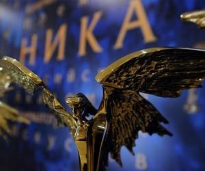 Ника-2013 назвала лучших в области кино