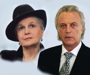 Элина Быстрицкая и Илья Резник сегодня отмечают юбилеи