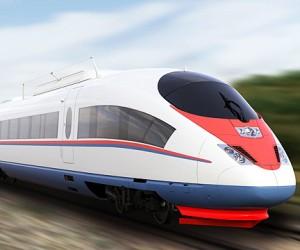 Из столицы в Сочи и Екатеринбург запустят высокоскоростные поезда