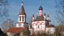 Прихожан Подмосковья штрафуют за реставрацию храмов