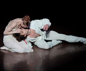 B Большом театре пройдут гастроли легендарного Штутгардского балета