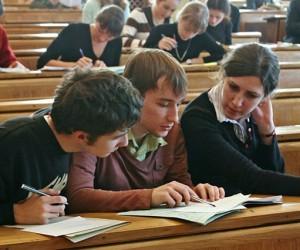 Облегчение для московских студентов