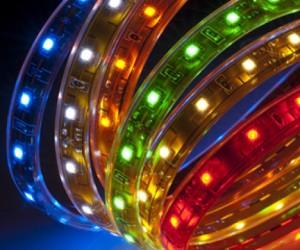 Контроллеры для светодиодных лент