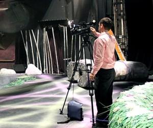 Зрителям представят телеверсии спектаклей московских театров