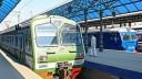 Собянин: «Пригородные поезда должны стать вторым метро»