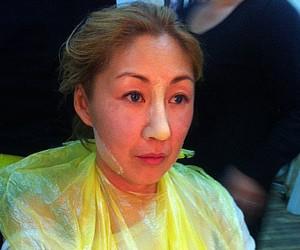 Гримеры шоу «Один в один» довели Аниту Цой до больницы