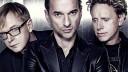 В Москве с концертом выступят Depeche Mode