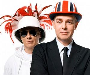 Pet Shop Boys выступят с концертом в Крокус Сити Холл