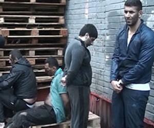 В Москве схвачена банда армян-похитителей банкоматов