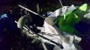 В Подмосковье полицейский разбился на дельтаплане